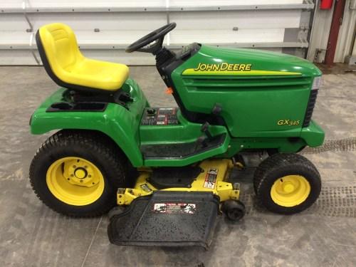 small resolution of tractordata com john deere gx345 tractor transmission