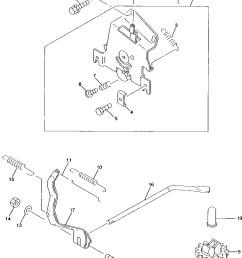 john deere l g belt routing guide mytractorforum com  [ 998 x 1258 Pixel ]