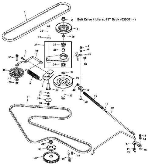 small resolution of john deere lx279 belt diagram submited images
