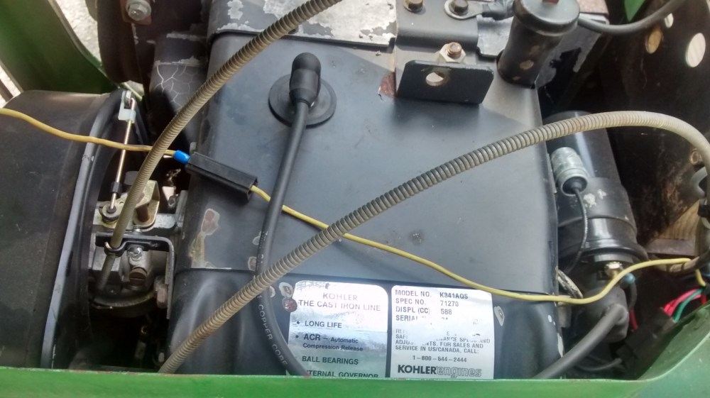 medium resolution of john deere 210 engine pictures to pin on pinterest pinsdaddy