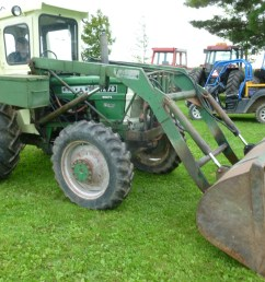 oliver 1365 farm tractor oliver farm tractors oliver farm tractors tractorhd mobi [ 1280 x 960 Pixel ]