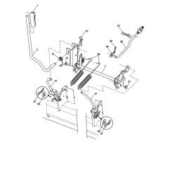 craftsman tractor parts model 917287300 sears partsdirect [ 1000 x 1297 Pixel ]