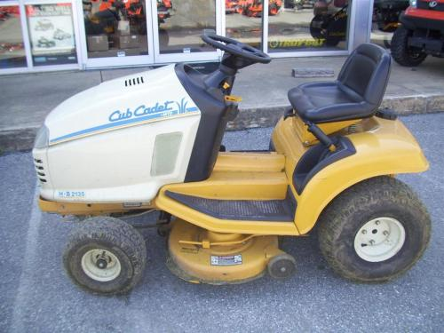 small resolution of cub cadet 2135 back to tractors lawn garden