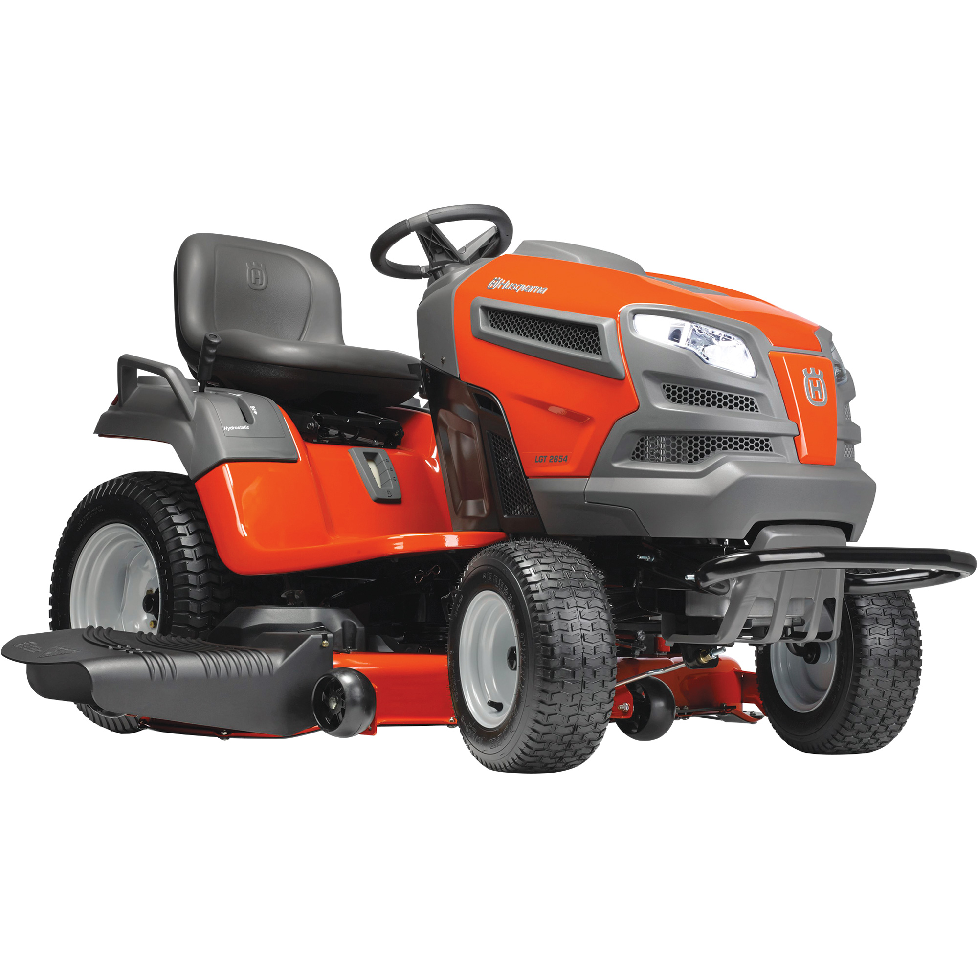 hight resolution of husqvarna riding lawn mower 725cc kohler courage engine 54in
