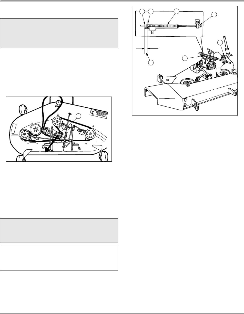 medium resolution of scotts s2546 lawn mower user manual