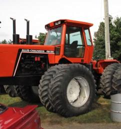 allis chalmers 4w 305 farm tractor allis chalmers farm tractors allis chalmers farm tractors tractorhd mobi [ 1104 x 828 Pixel ]