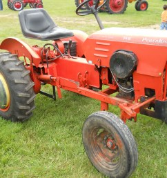 yard tractors garden equipment homemade forward power king 2418 all  [ 4000 x 3000 Pixel ]