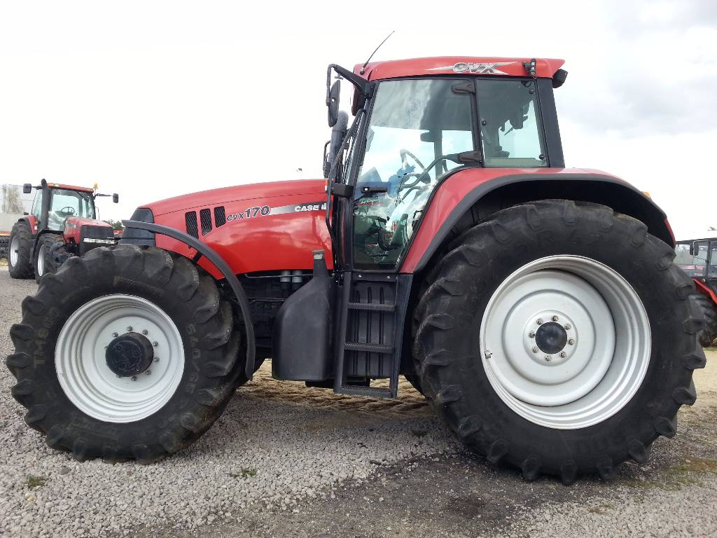 hight resolution of case ih cvx 170 tractors price 30 371 year of manufacture