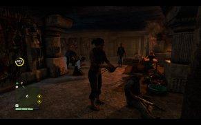 Far Cry 4 PC gameplay screenshot
