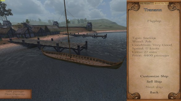 Mount & Blade: Warband - Viking Conquest Reforged Edition