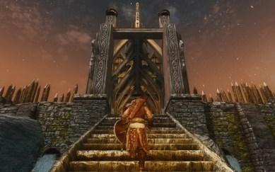 The Elder Scrolls V Skyrim PC gameplay screenshot ENB