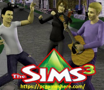 The Sims 3 Free Download For Pc Full Version Highly Compressed Game