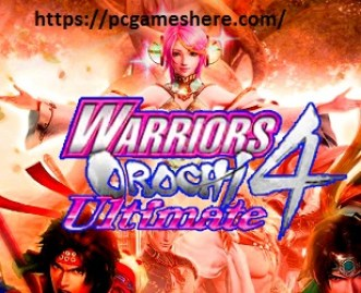 Warriors Orochi 4 Free Download Pc Game
