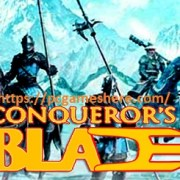 Conqueror's Blade Download Pc Game
