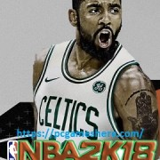 NBA 2K18 Free Download Pc Game