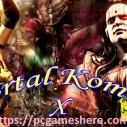 mortal kombat x pc download free full game
