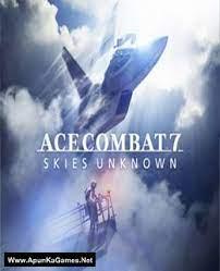 Ace Combat 7 Skies Unknown Crack