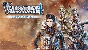 Valkyria Chronicles 4 Crack