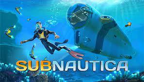 Subnautica Full PC crack