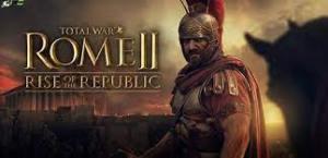 Total War Rome Rise Of The Republic Pc crack