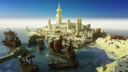 Cool Minecraft builds: the best constructions you need to