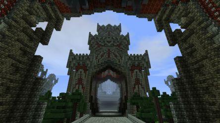 minecraft dwarven builds consilium crazy build projects amazing cool mega buildings building grandeur definition pick pcgamesn awesome games stuff visit