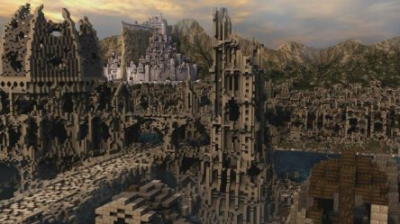 Cool Minecraft builds: the best constructions you need to see PCGamesN