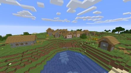 Blacksmith Minecraft Villager