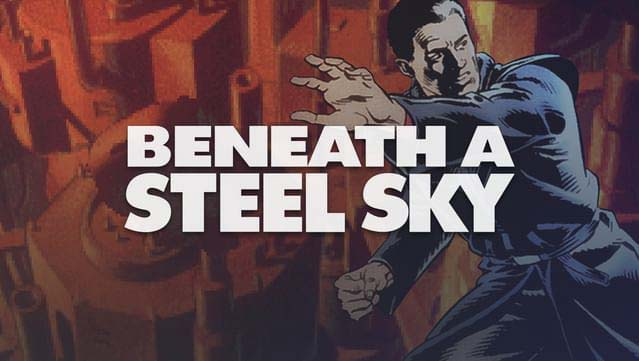 Free Beneath a Steel Sky