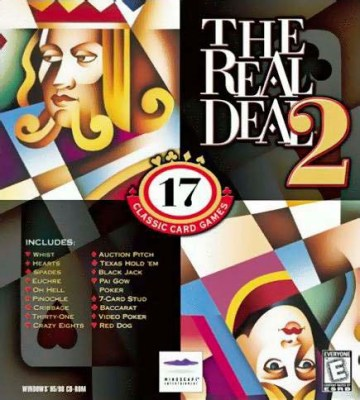The Real Deal 2
