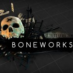 Very Positive, Best Seller 'BONEWORKS' the  Advanced Physics VR Game available on Steam