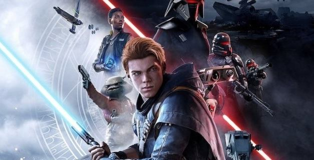 New 'Star Wars' title from EA set to be a big draw this Holiday Season – Reuters