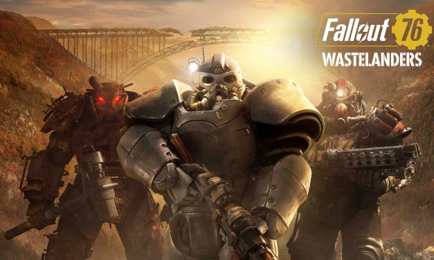 Wastelanders New Release Date and Trailer