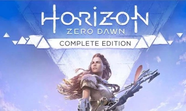 Horizon Zero Dawn™ Complete Edition coming to PC to Steam, Summer 2020