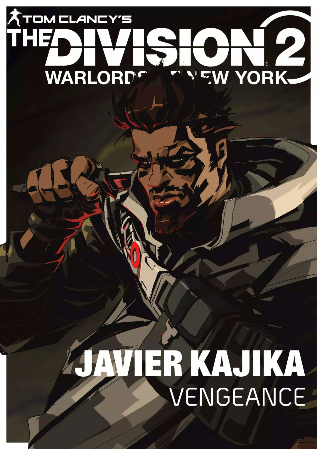 Warlords of New York Characters