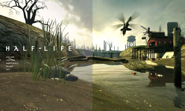 ENB or Reshade with SweetFX for Half Life 2 NexusMods