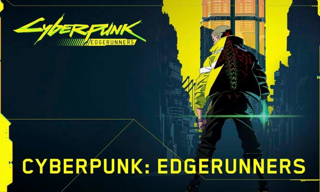 Premier Cyberpunk 2077 – CYBERPUNK: EDGERUNNERS Announcement Video