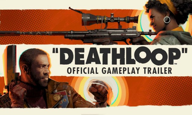 DEATHLOOP – Official PC Gameplay Reveal Trailer: Welcome to Blackreef