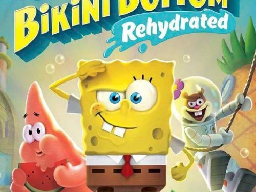 SpongeBob SquarePants: Battle for Bikini Bottom – Rehydrated  Special Promotion -55% Off PC Digital Key
