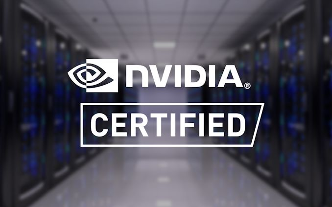 NVIDIA Launches Server Certification Program, Offering Direct Technical Support