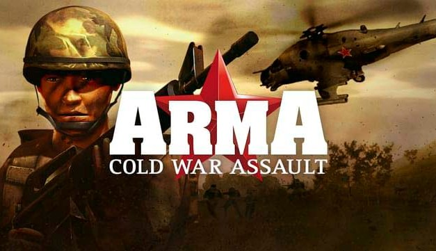 Free Games for June: ARMA: Cold War Assault