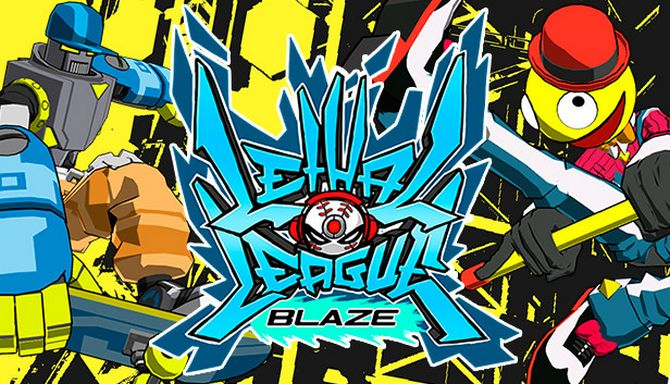 Lethal League Blaze The Shadow Surge Update v1 17 incl DLC Free Download