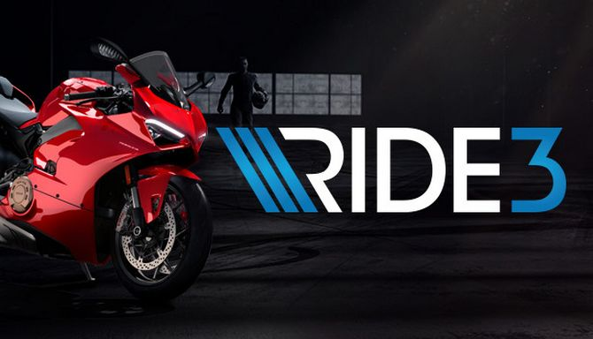 RIDE 3 Update 6 incl DLC Free Download