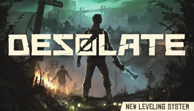 Desolate Update v1 2 8 Free Download