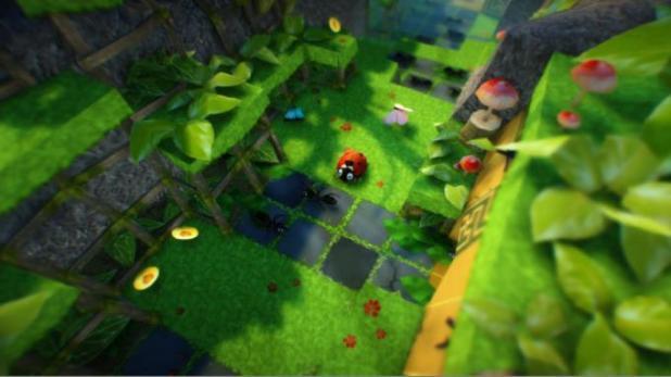Ladybug Quest Torrent Download