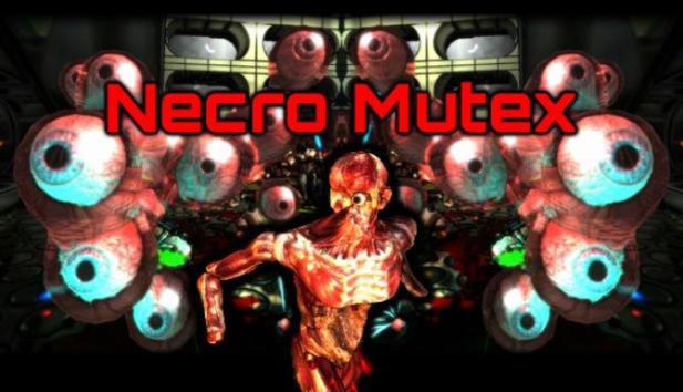Necro Mutex Update v1 1 1 Free Download