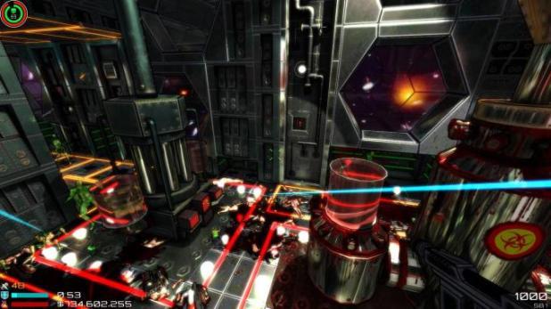Necro Mutex Update v1 1 1 Torrent Download