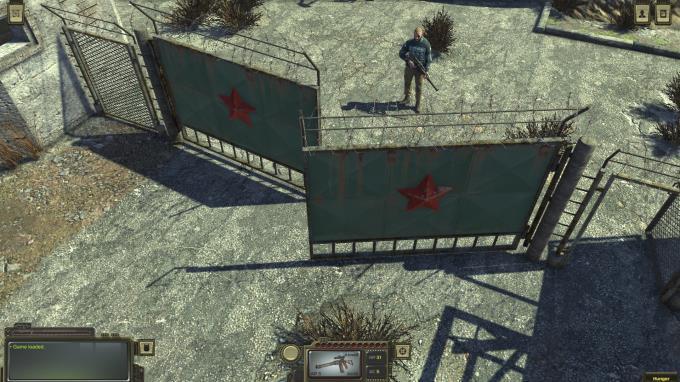 ATOM RPG Dead City Update v1 109 incl DLC Torrent Download