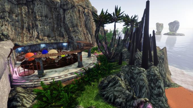 Myha Return to the Lost Island PC Crack