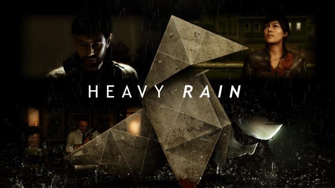 Heavy Rain Free Download
